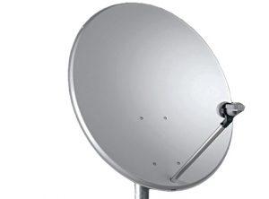 Antenas parab licas en barcelona instalaci n y - Precio antena parabolica ...